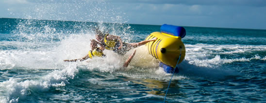 Aquavue Cafe Watersports