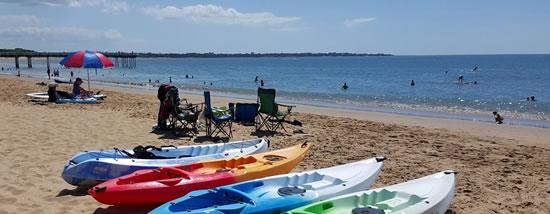 Mad Aussies Kayak Hire