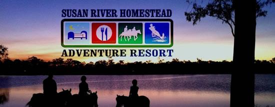 Susan River Resort