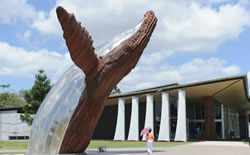 The Fraser Coast Cultural Centre