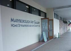 Maryborough Art Gallery