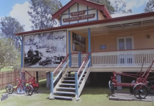 Brooweena Historical Village and Museum