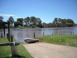 Mary River, Maryborough