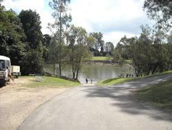Petrie Park, Tiaro