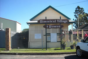 Hervey Bay Historical Village and Museum