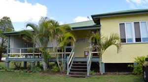 Wide Bay Hospitals Museum