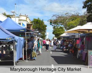 Maryborough Market