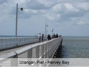 Urangan Pier