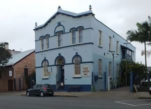Maryborough Military and Colonial Museum