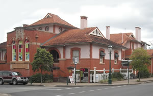 Customs House Interpretive Centre