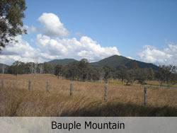 Bauple Mountain