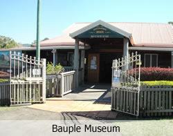 Bauple Museum