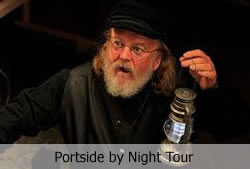 Portside by Night Tour