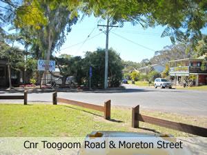 Town of Toogoom