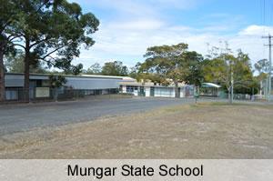 Mungar State School